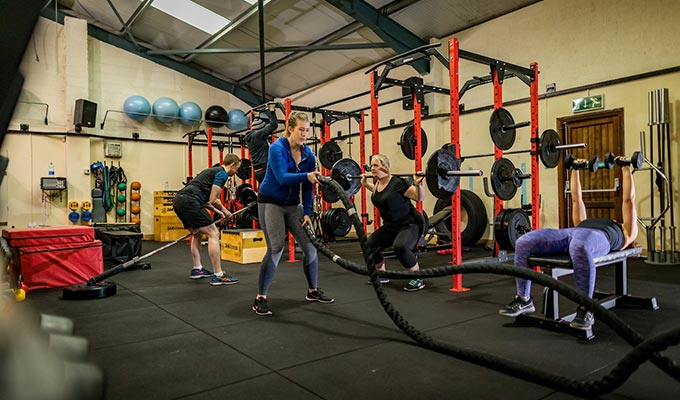 360 Fitness Training Kilkenny About