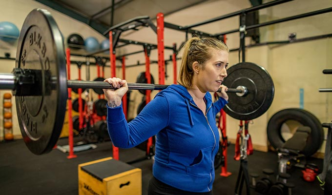 Personal Training Fitness Kilkenny Img01