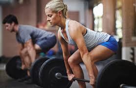 Training for Maximum Results